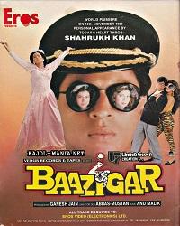 Baazigar(1993)