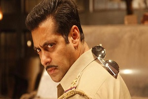 Dabbang made the character 'Chulbul Pandey'