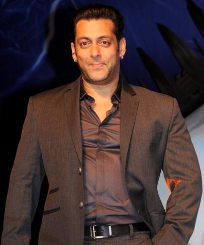 Salman_Khan facts