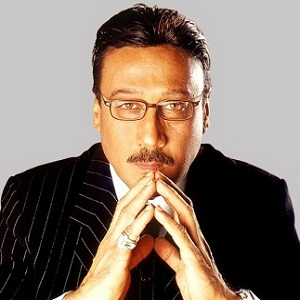 Jackie-Shroff biography