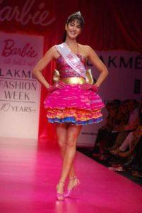 Katrina Kaif Barbe Doll