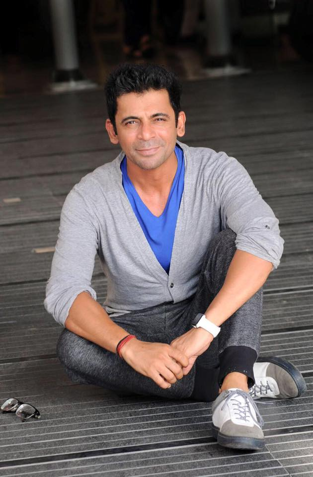 sunil grover biography
