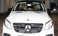 Mercedes Benz GL-Class