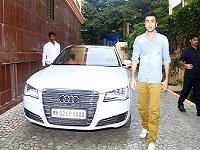 Ranbir-Kapoor-Audi-A8-L