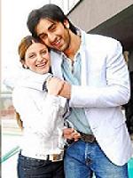 Riddhima Kapoor Sahani with ranbir