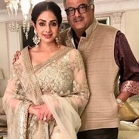 bony kapoor with sridevi