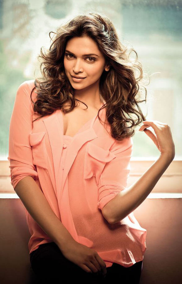deepika facts