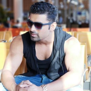 Ankush Harza Biography