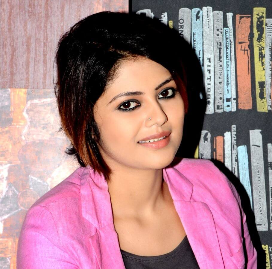 Saayoni Ghosh Age