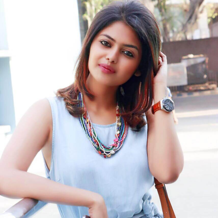 Saayoni Ghosh Image