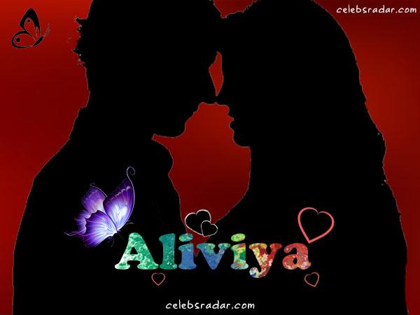 Aliviya