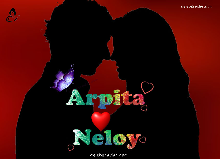 Arpita & Neloy