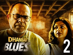 Dhanbad Blues