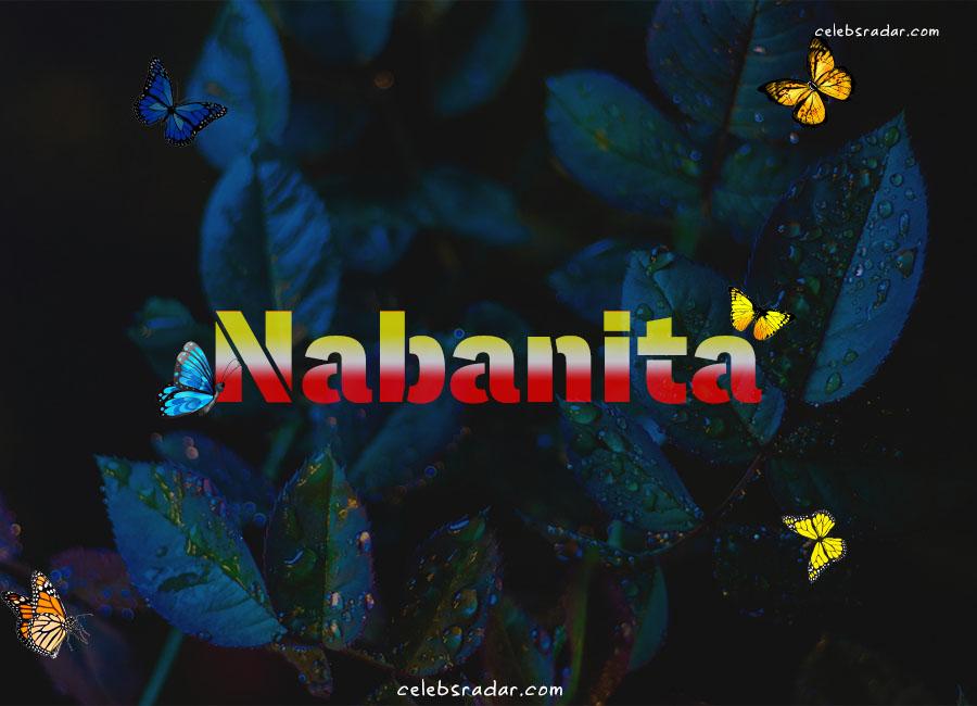 nabanita
