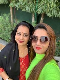 koushani_mother