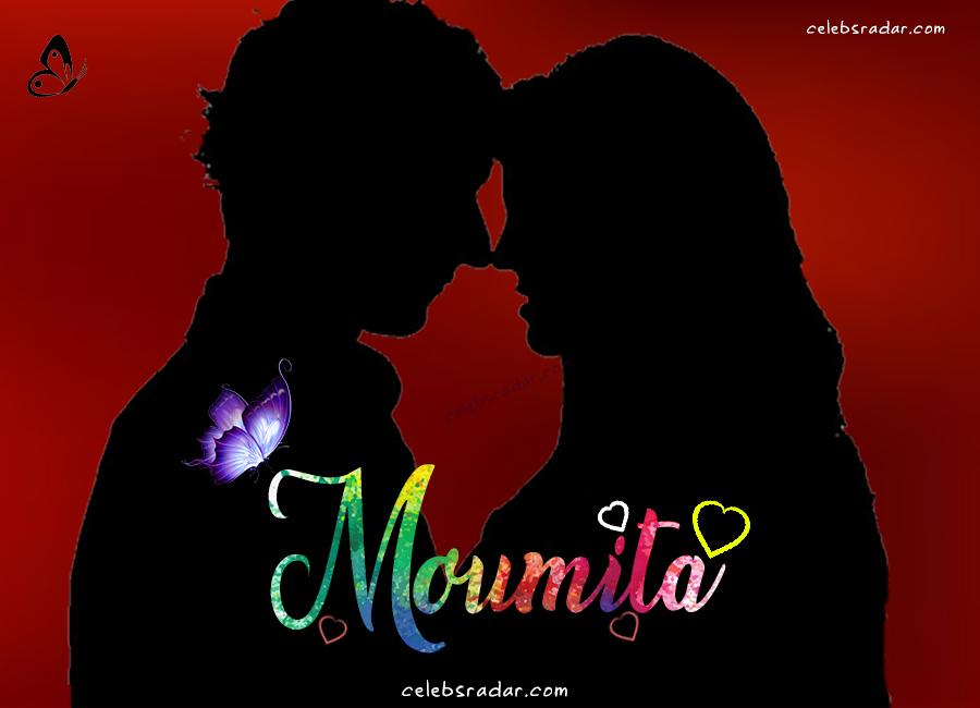 moumita english