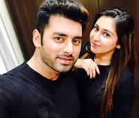 oindrila with ankush