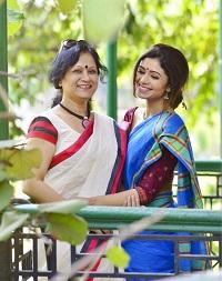ritabhari_mother