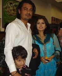 srabanti_1st husband_ rajiv