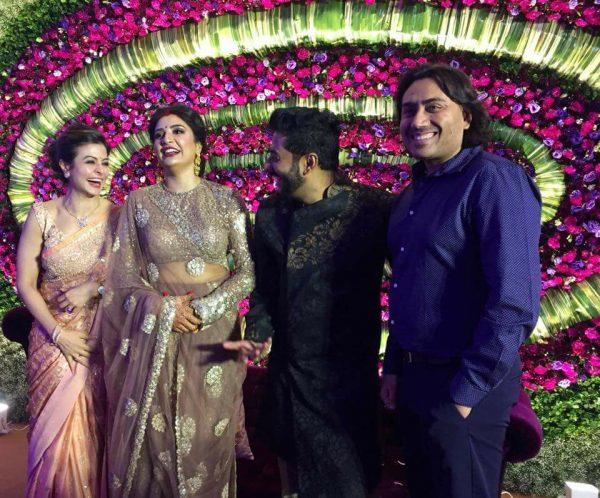 Koyel_Nispal_Subhasree_Raj marriage ceremony