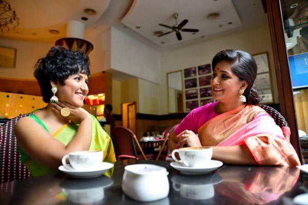 Lagnajita with Somlata