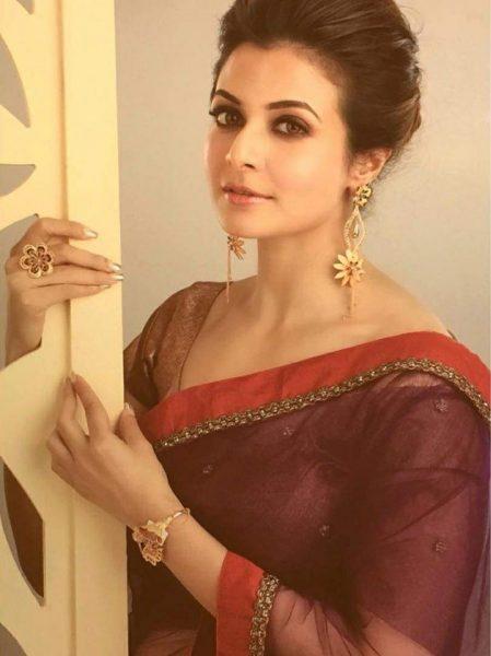 P.C Chandra Jewellers Photoshoot!
