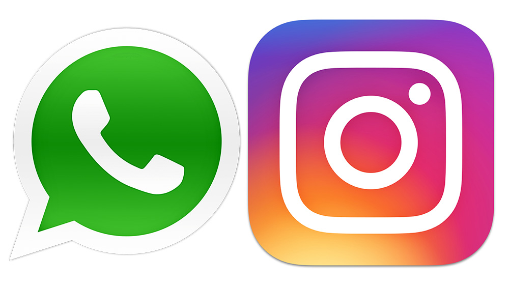 Whatsapp and Instagram Down Worldwide