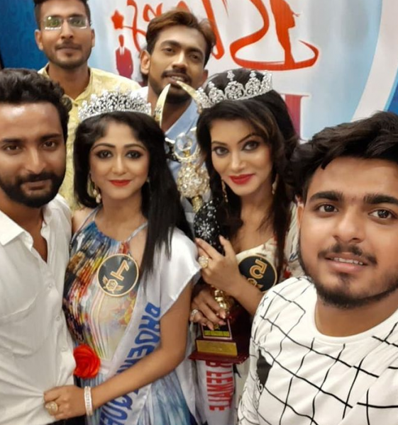 Stars of Bengal season 3-Queen