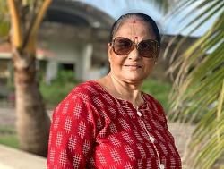 Tonushree mother