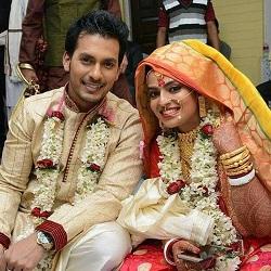 raja marriage