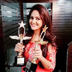 trina award